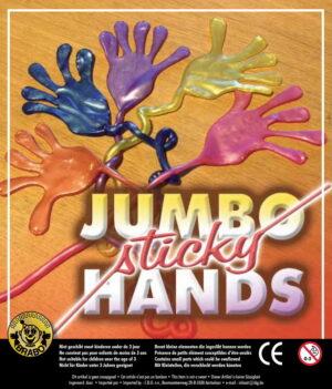 Sticky Jumbo hands.jpg
